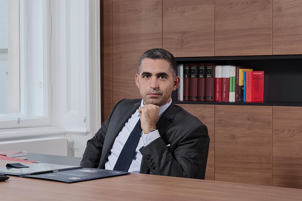 Mag. Boris Georgiev
