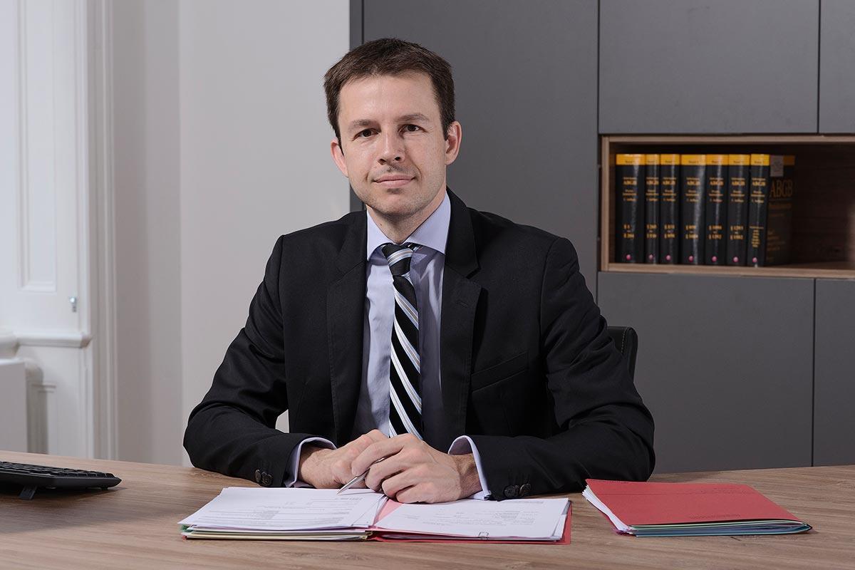 Mag. Philipp Horak, LL.M.